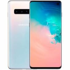 Samsung Galaxy S10 G9730 8/128Gb SNAPDRAGON 855  Перламутр