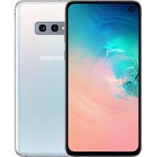 Samsung Galaxy S10e G970 6/128Gb Exynos 9820  Перламутр