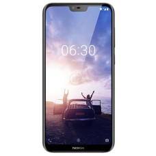 Nokia 6.1 Plus 4GB/64GB DUAL!!!