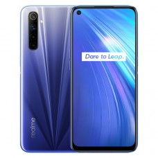 Realme 6 8Gb/128Gb Blue (Global Version)