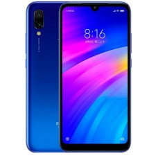 Xiaomi Redmi 7  4GB/64GB BLUE!!!