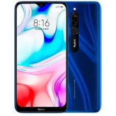 Xiaomi Redmi 8  4GB/64GB GLOBAL VERSION!!! BLUE!!!