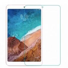 Защитное стекло  на экран для Xiaomi Mi Pad 4