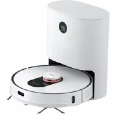 Робот-пылесос Xiaomi Roidmi EVE Plus Robot Vacuum and Mop Cleaner with Clean Base (Международная версия)